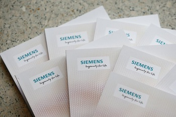 Siemens Energy becomes a public listed company