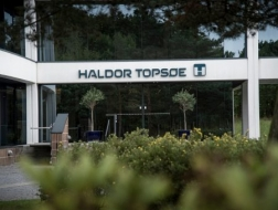 Haldor Topsoe to let go 200 employees as part of its realignment strategy