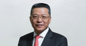 Liming Chen appointed to supervisory board of BASF