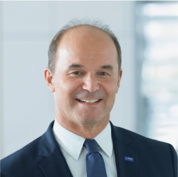 BASF's CEO elected new President of Cefic