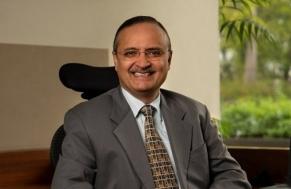 Shishir Joshipura elected as member of Governing Board of EU Chambers