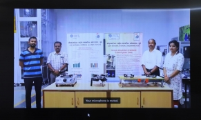 CSIR-NCL develops DME pilot plant