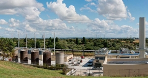 Veolia, Waga Energy to set-up landfill gas recovery unit in France
