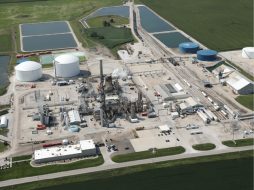 Koch Fertilizer to invest $140 million on expanding ammonia production capacity at Iowa plant