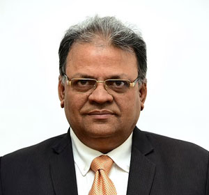 A K Singh appointed as Chairman of Indraprastha Gas