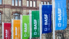 BASF realigns Global Business Services unit for €200 mn savings