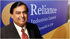 RIL standalone revenue up 10.9% to Rs. 71,454 Cr