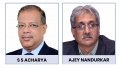 "How to make ""Atmanirbharta"" a reality for the Indian chemical sector : A perspective by S S Acharya and Ajey Nandurkar"