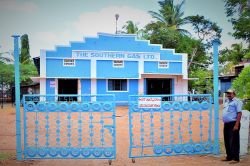 The Southern Gas Q4FY21 net profit up at Rs. 62.67 lakhs
