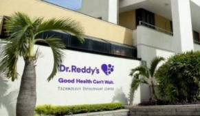 Dr. Reddy's Laboratories asked to pay $462.5 mn to Hatchtech