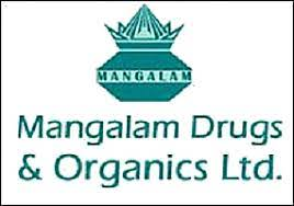 Mangalam Drugs commissions intermediate manufacturing facility