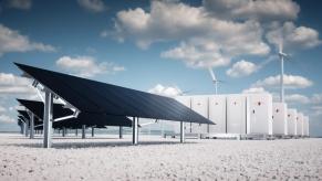 bp acquires AI-driven energy optimisation firm Open Energi