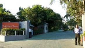 News : Aksharchem India, Hikal Ltd