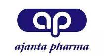 Ajanta Pharma Q1FY22 consolidated net profit up at Rs. 173.75 Cr