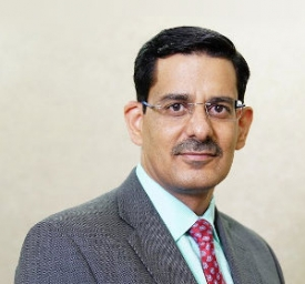 Chemical industry has always been a consistent value creator with incredible growth opportunities says Rahul Tikoo, Huntsman