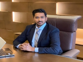 We are now entering Chlor Alkali and also working on Benzene based speciality chemicals :  Ankit Patel, ED, Bodal Chemicals