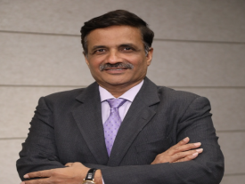 Setting up complete value chains in india : Rajendra V. Gogri, CMD, Aarti Industries