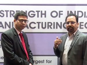HIL India targets Rs 1000 crore revenue in 2021-22: S P Mohanty, CMD, HIL(India) Limited