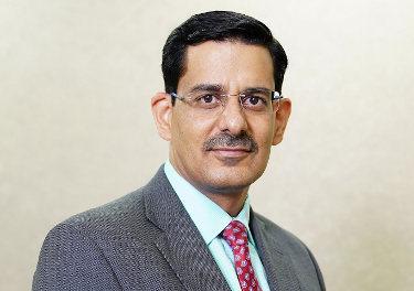 Rahul Tikoo Managing Director – South Asia, Huntsman Corporation