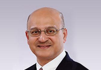 Sanjeev Mullick AspenTech