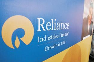 Reliance commissions new paraxylene plant