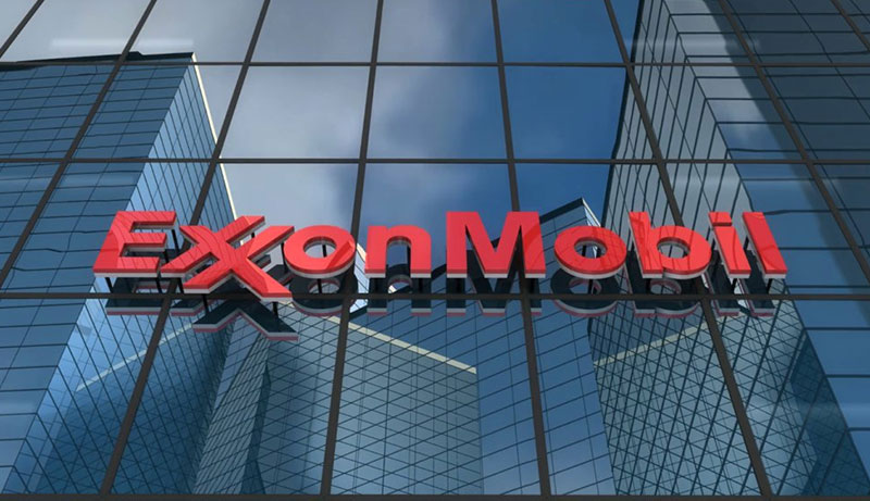 Exxon Mobil elects Len Fox elected as Controller & VP