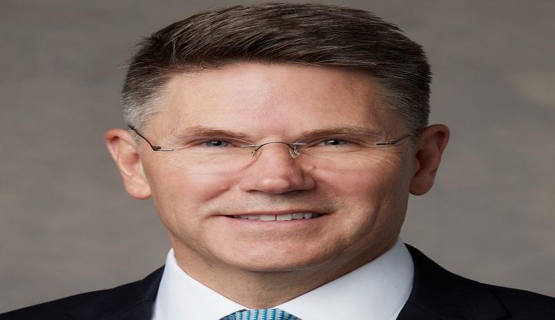 Huntsman's CFO Sean Douglas resigns