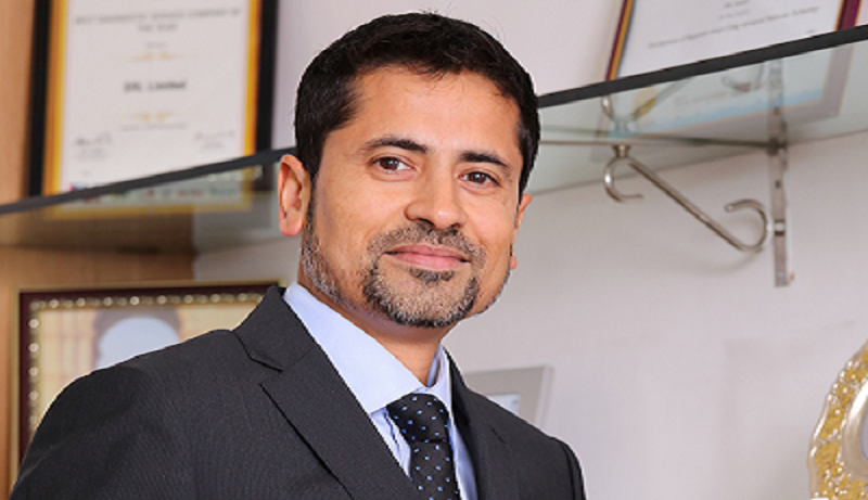 Thyrocare CEO Arindam Haldar resigns