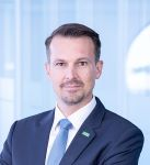 BASF appoints Frank Naber as H