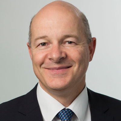 Solvay appoints Chief Sustainability & Government Affairs Officer