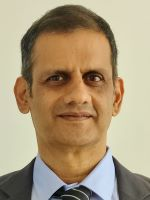 Rajesh Kamath appointed CEO & MD of Thyssenkrupp Industrial Solutions India