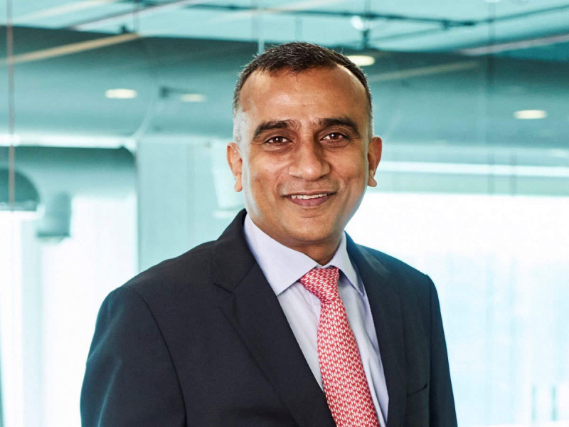 Sudhanshu Vats to join Pidilite as Dy. Managing Director