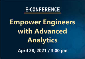 Empowering Engineers with Advanced Analytics