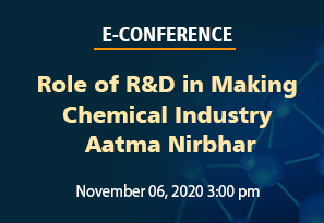 Role of R&D in Making Chemical Industry Aatma Nirbhar